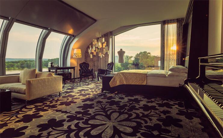 kameha grand bonn invite group. Black Bedroom Furniture Sets. Home Design Ideas